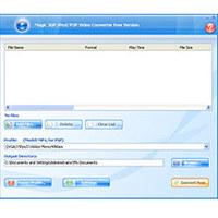 Magic 3GP/iPod/PSP Video Converter