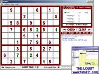 Tams11 Sudoku