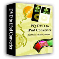 PQ DVD to Zune Video Suite pro