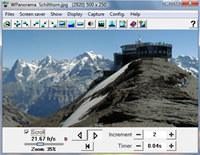 WPanorama screenshot medium