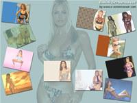 Bikini Screensaver screenshot medium