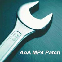AoA MP4 Patch
