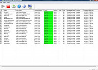 Web Site Monitor Software