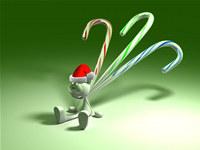 Free Christmas Dreams Screensaver