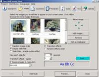 TimeUntil Screensaver Maker