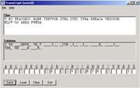 TransCrypt screenshot medium