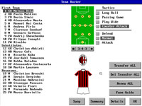 Allenatore - Italian Football Manager II