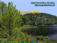 Gatineau Park in 360 degrees