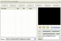 EZ 3GP iPod Converter