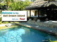 Bali Dream Island