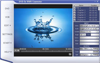 CNC DVD To WMV Converter