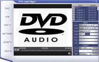 CNC DVD Audio Ripper