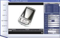CNC DVD To Pocket PC