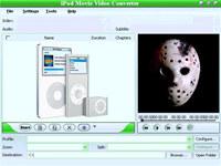iPod Movie Converter