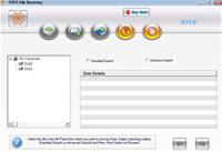 Data File Recovery 4 NTFS