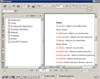 PDF Viewer Developers Edition