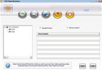 Data File Recovery Windows FAT