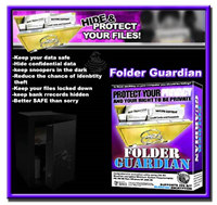 FileProtect Folder Guard