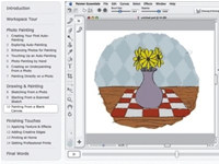 Corel Painter Essentials for Windows