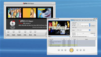 Aplus DVD Ripper and Video Converter screenshot medium