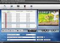 Nidesoft DVD to LG Converter