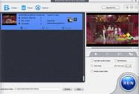 WinX Free AVI to FLV Converter