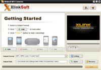 Xlinksoft MP3 Converter screenshot medium