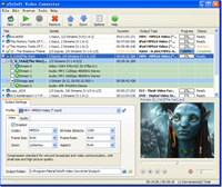 eTeSoft Video Converter