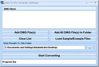 DWG To JPG Converter Software