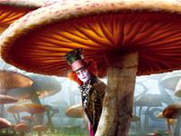 Free Alice In Wonderland Screensaver