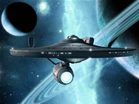 Free Star Trek Movie Screensaver