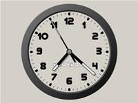 Theme Clock-7