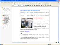 Eschelbacher Enterprises WebEditor