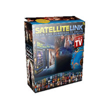 ISATELLITELINK - Online TV and Movie Downloader