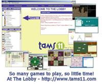 Tams11 Lobby