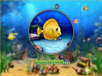 Free Fishdom Screensaver by Playrix