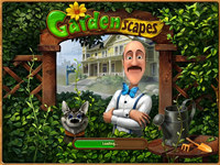 Free Gardenscapes Screensaver by Playrix