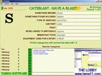 Tams11 Cateblast