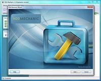 HDD Mechanic