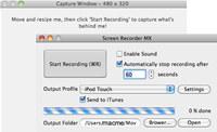 Screen Recorder MX screenshot medium
