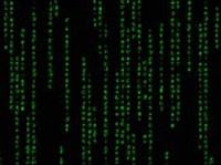 Screensaver Maker: Matrix