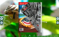 FlipBook Creator Themes Pack -Snail screenshot medium