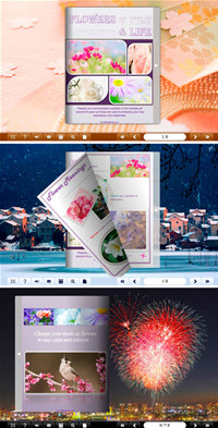 Flip_Themes_Package_classical_New_Year