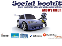 Social Bookit Software