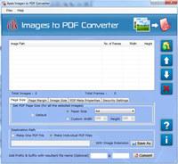 Image into PDF Converter