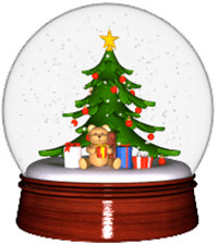 Snow Globe 3D screenshot medium