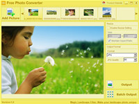 Free Picture Converter