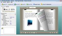 Flash Page Flip Maker - freeware