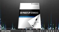 3DPageFlip Free Presentation Templates