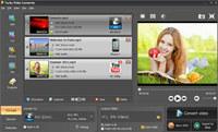 Turbo Video Converter screenshot medium